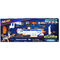 Pistola Nerf Modulus Regulator