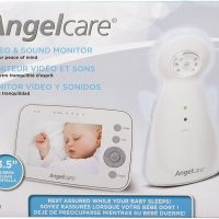 Angelcare-Video-Sound-Baby-Monitor-AC1320-1-1-1-1-1-1-1